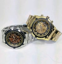 BRAND NEW WATCH AUTOMATIC MEN'S WATCHES