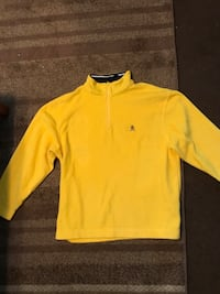 Vintage yellow Tommy Hilfiger pullover  Las Vegas, 89129