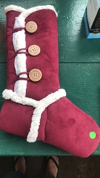 Ugg stocking Waterford, 48328