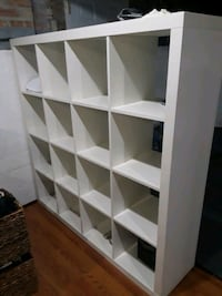 Ikea Bookcase Chicago, 60619