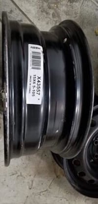 RIMS and Winter tires for Sale Mississauga, L5N 7V1
