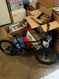 2016 free agent Rockstar 20in like new Rochester, 98579