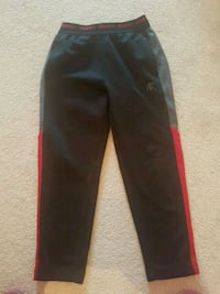 Boys track pants.  Basketball style ones . Size 6-7 years . Surrey, V3S 1R8