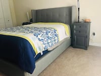 Queen bed Fairfax, 22033