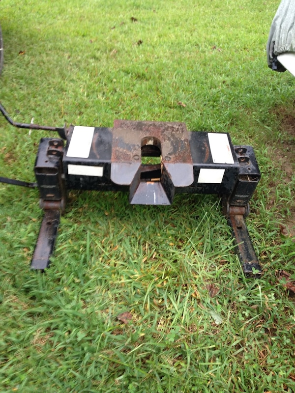 5Th Wheel Hitch For Sale >> 5th Wheel Hitch