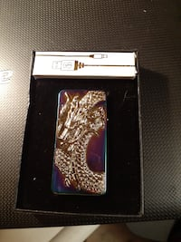 dragon lighter Kelowna
