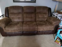 Recliner couch Bel Air, 21014