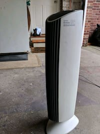 Silent air purifier Chevy Chase, 20815