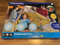 Discovery Construction Fort. Inwood, 25428