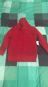 Brand new toddler sweater