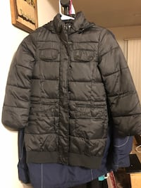 Youth Winter Coat-7/8M 34 km