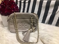 tory burch shoulder / crossbody bag