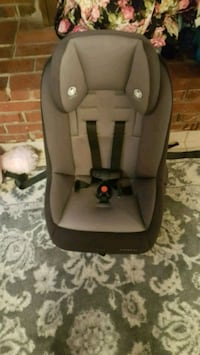 black and gray car seat Sterling, 20164