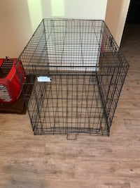 XL collapsible dog crate Crestview, 32539