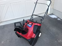 TORO Snowblower Easy Start Oakville, L6L 0Z7
