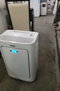 Brand new never used 8,500 portable A/C Darby