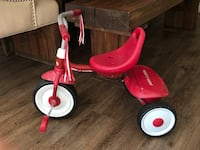 Toddler's red radio flyer trike San Diego, 92110