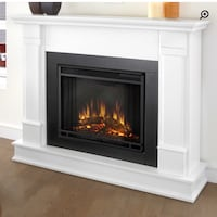 New* Electric Fireplace Vancouver, V6G 2G5