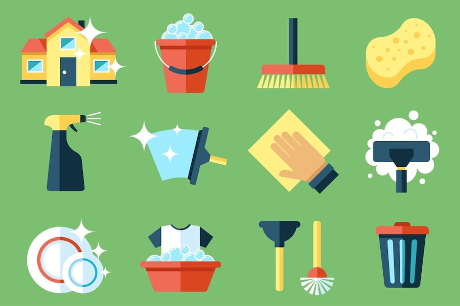 Cleaning company accepting new clients!! We are expanding (cleaning lady) 4c3a938c-68ad-45ed-b8b4-3fad290064b9