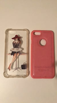 iPhone 8 case Vancouver, V6A 1P3
