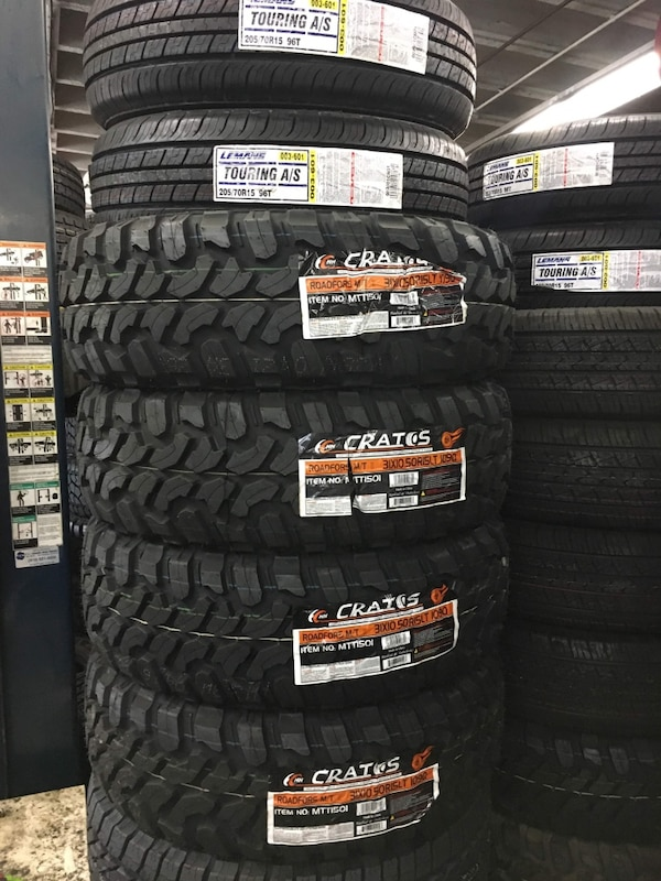 Best Tire Prices >> Lt 31 X12 50 R15 Tires On Sale Best Prices On Sale