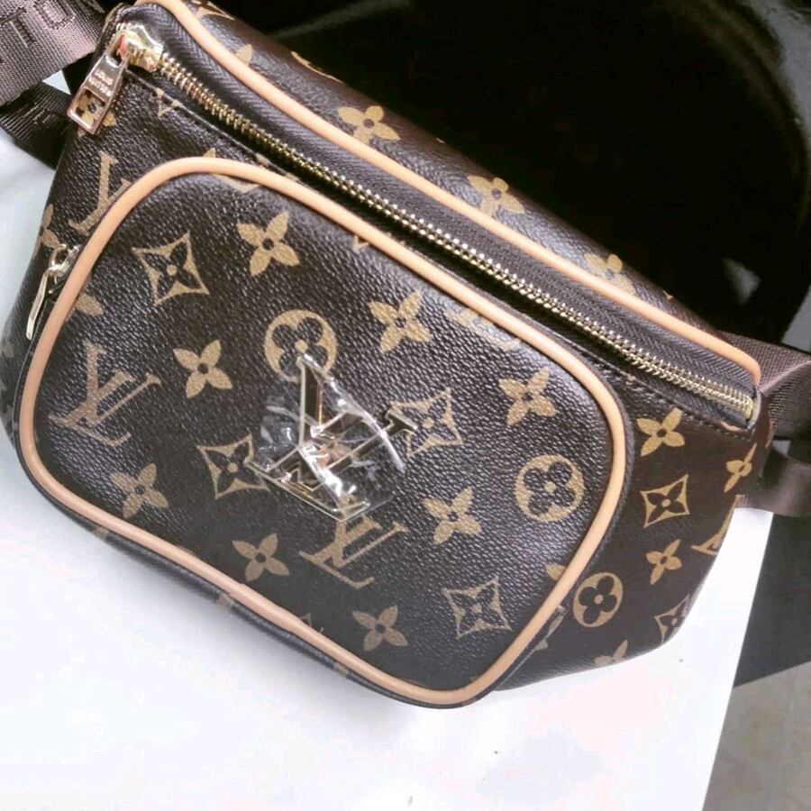 New Louis Vuitton Fannie Pack