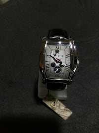 Vintage look Mickey Mouse watch with hands Toronto, M4E 2P8