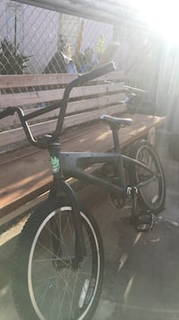 green and black BMX bike Oxnard, 93030