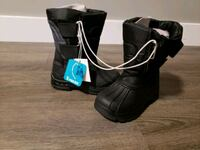 Brand new toddler size 6 winter snow boots Calgary, T2Z 4G5