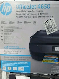 black HP Officejet Pro printer Hyattsville, 20783