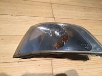Indicator Light (right and left side) 2003 Volvo S40 Toronto, M3M 3H8