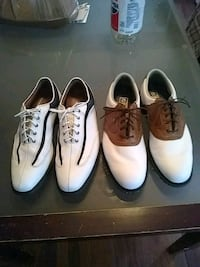 2 pear for $40 in brand new condition still smell  Flint, 48532