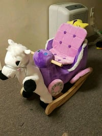 Kids ride on ride like new  Middlesex, 08846