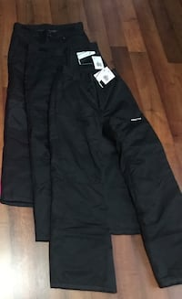 New, unused xl youth snowpants  St Thomas, N5R 6M6