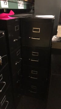 4 drawer filing cabinets Frederick, 21703