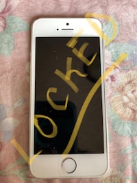 *LOCKED* iPhone selling for parts Edmonton, T5Z 3R3