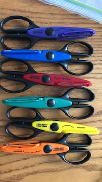 Craft scissors  Edmonton, T5L 0V5