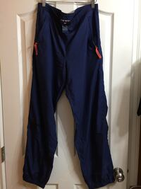 Vintage polo sport track pants size small New Westminster, V3M 1B9