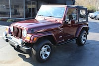 2001 Jeep Wrangler Lets Trade Text Offers 865-250-8927 Knoxville, 37918