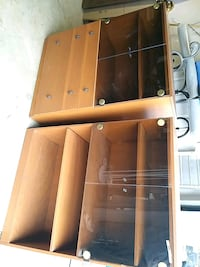 Cabinets $100 for the Set Ridgewood, 07450