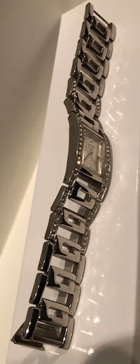 GUESS WATCH EXCELLENT CONDITION 3816 km