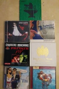 CDS Originales oferta.  Madrid, 28017