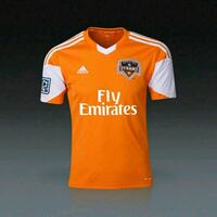 red and white Adidas jersey shirt Knoxville, 37921