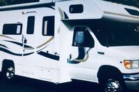 2002 Fleetwood Tioga with no issues what so ever  weg34he NEWORLEANS