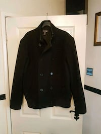 MEN'S JACKET FROM H M 5719 km