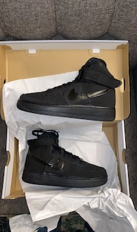 Shoes / Sneakers / Air Force 1