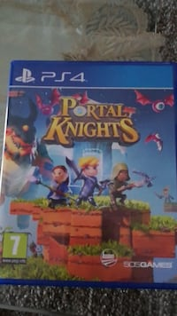 Portal Knights PS4 Province of Avellino, 83042
