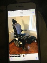 Per mobile electronic wheel chair M300