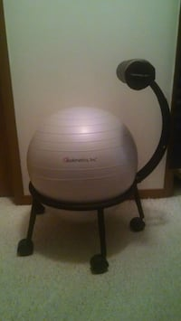Fitness chair stability Ball Columbus, 43230