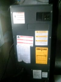 Goodman R22 Air Handler from Heat Pump Model number GSH130181AC Washington